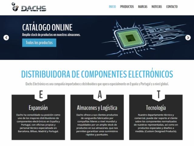 Dachs Electrónica