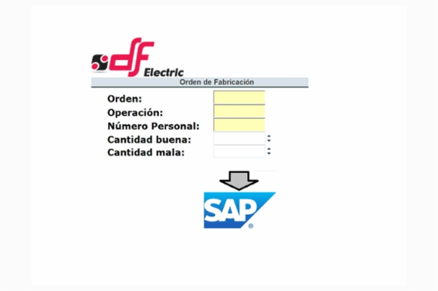 SAP Time Tracking