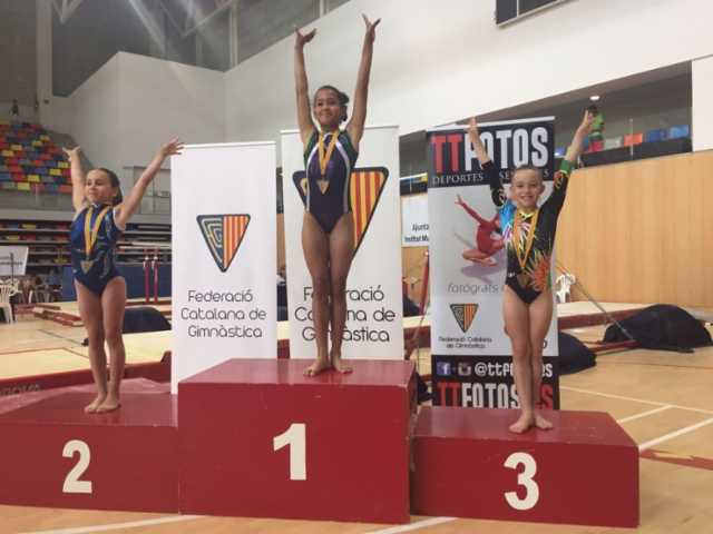 2016 Campionat de Catalunya