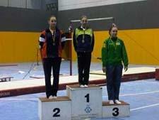 2012 Competició a Mataró Febrer
