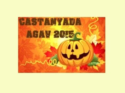 2015 Castanyada