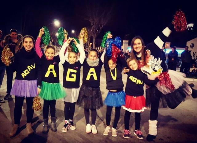 2016 Carnaval AGAV