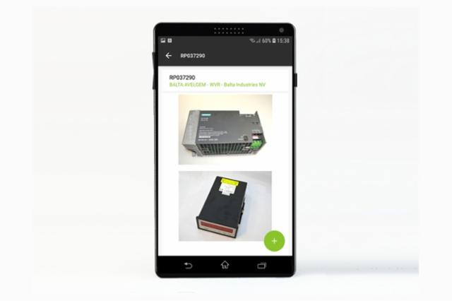 eSengo Order Images App